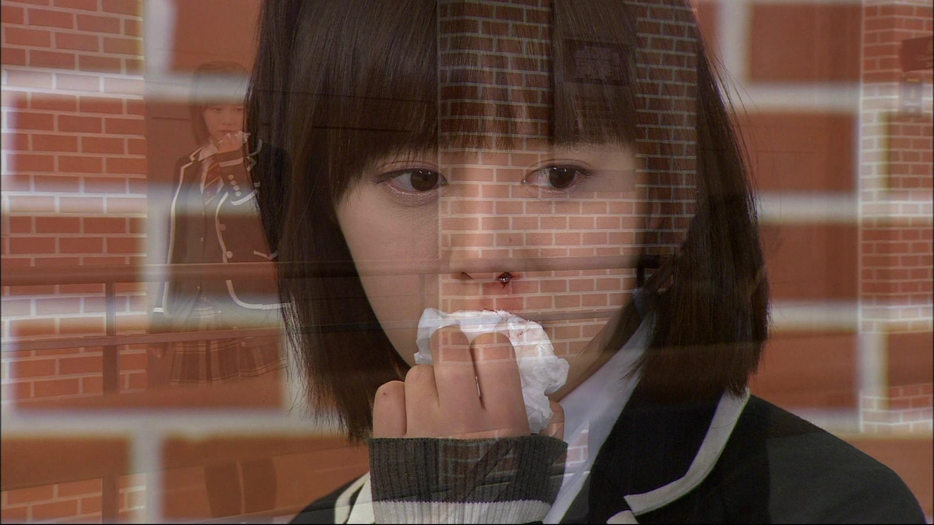 Joon-Pyo Cried After Seeing Ji-Hoo Kiss Jan-Di: Boys Over Flowers