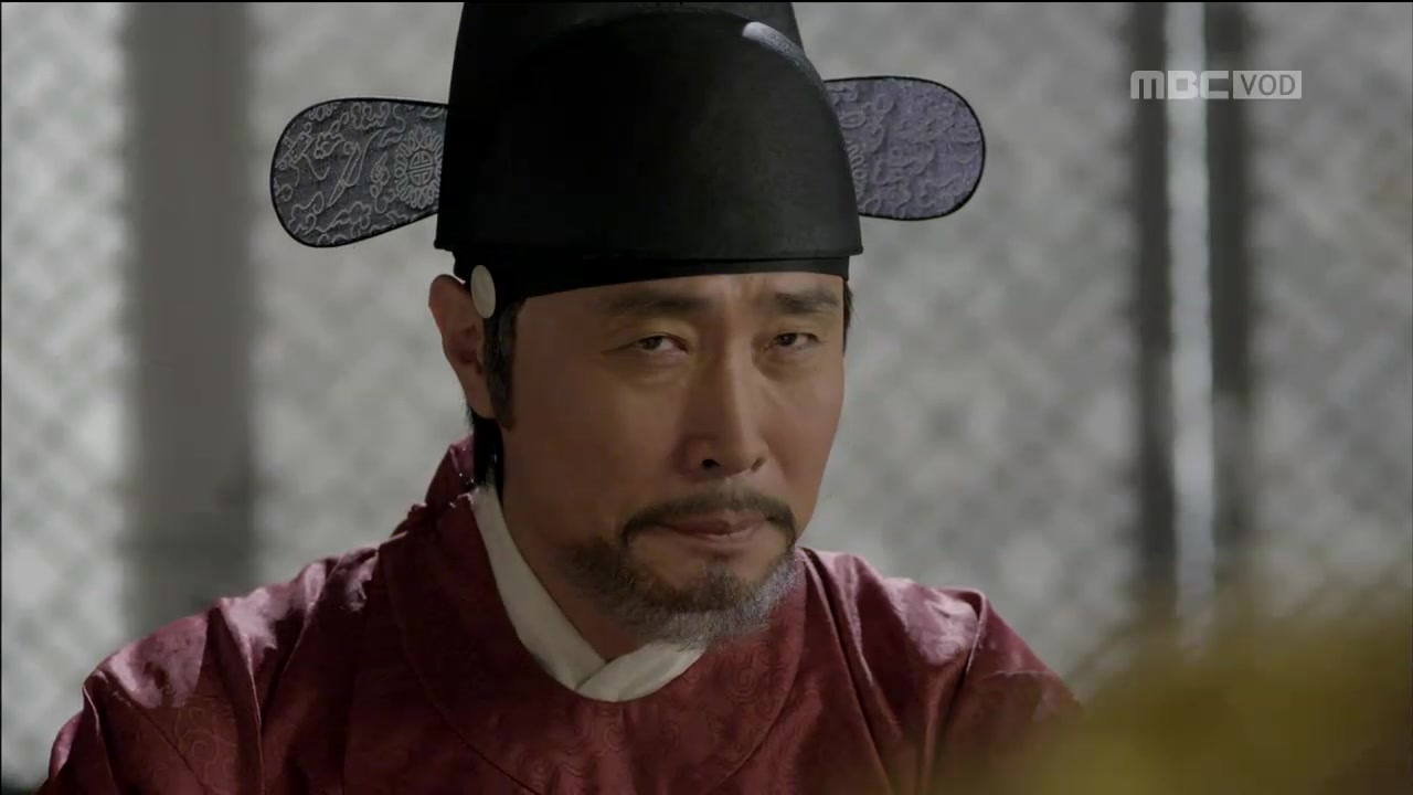 The Night Watchman Episode 2