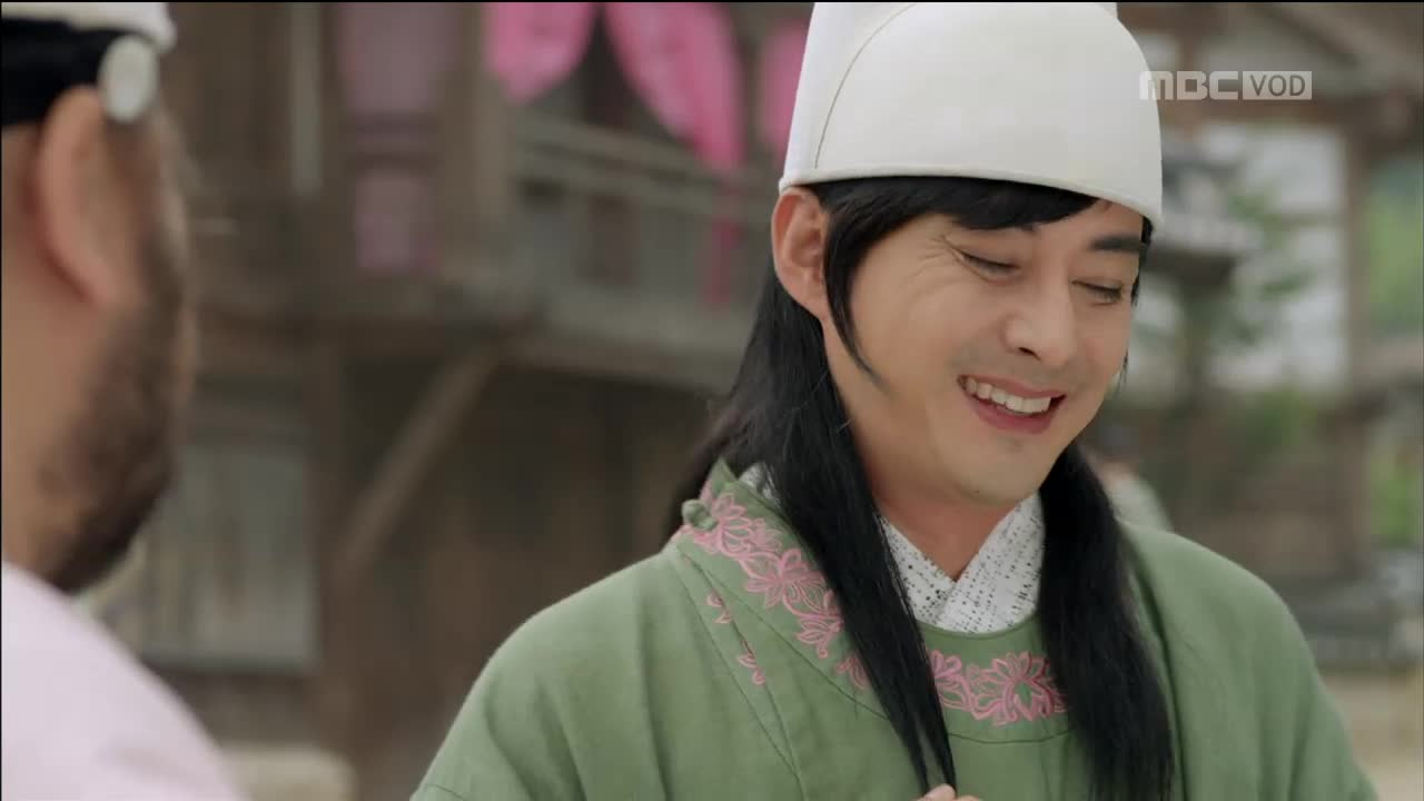 The Night Watchman Episode 6