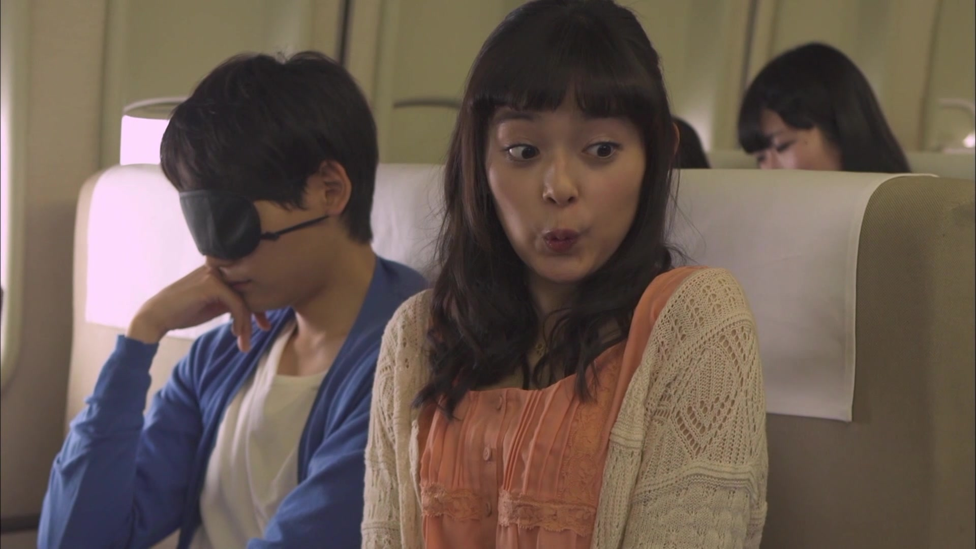 Mischievous Kiss 2: Love in TOKYO Episode 0: Love in Okinawa