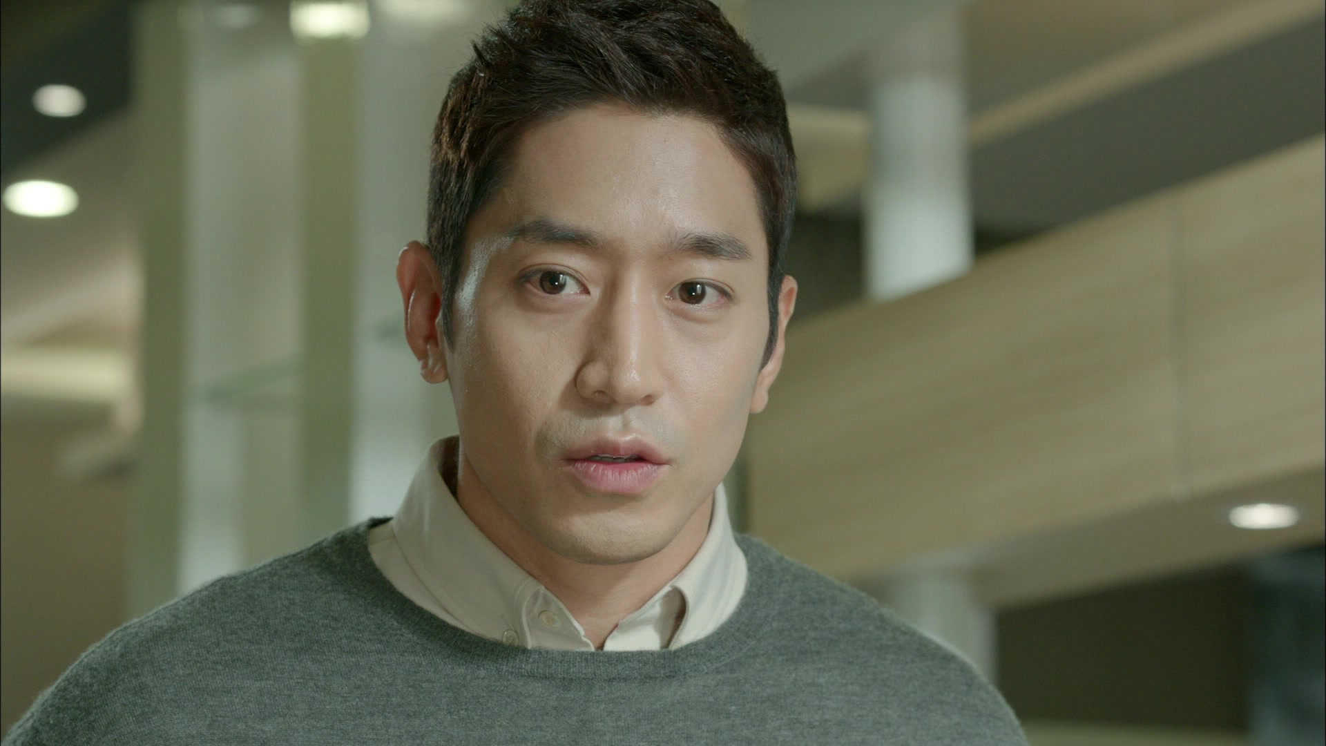 Discovery of Love Episode 16