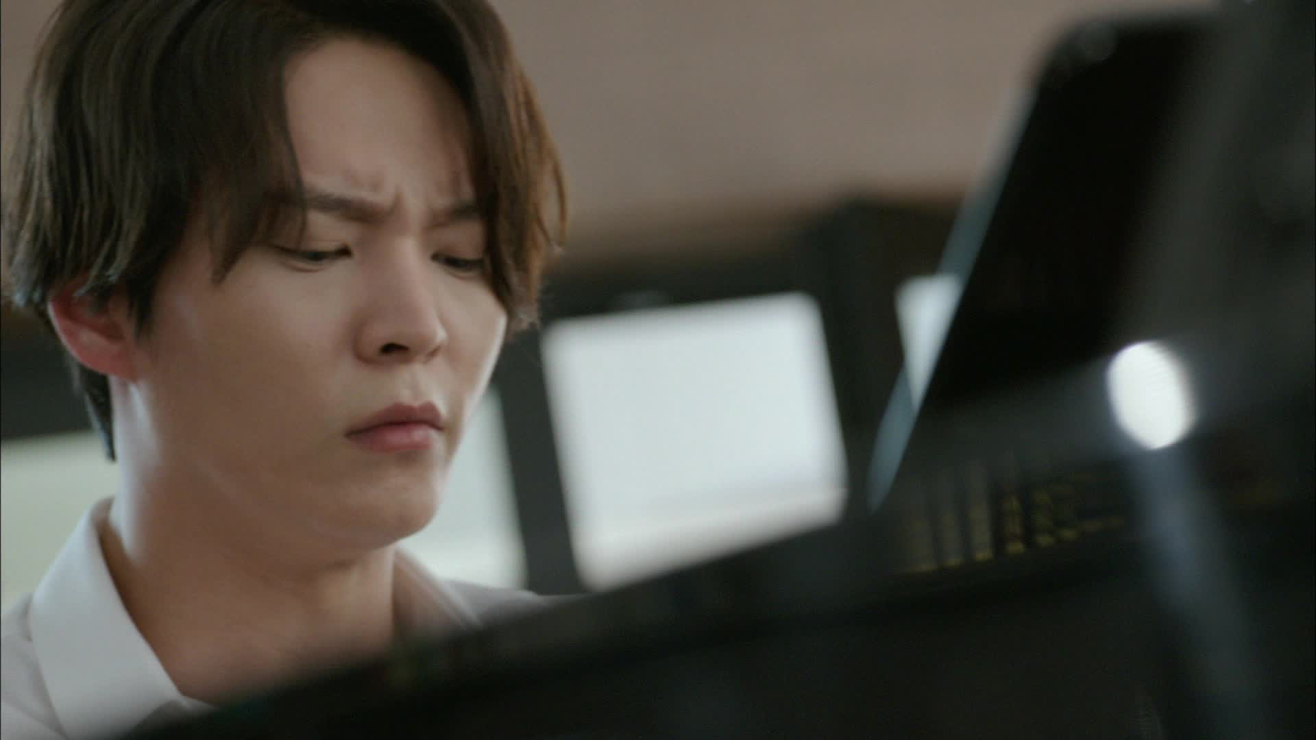 Tomorrow Cantabile Episode 1