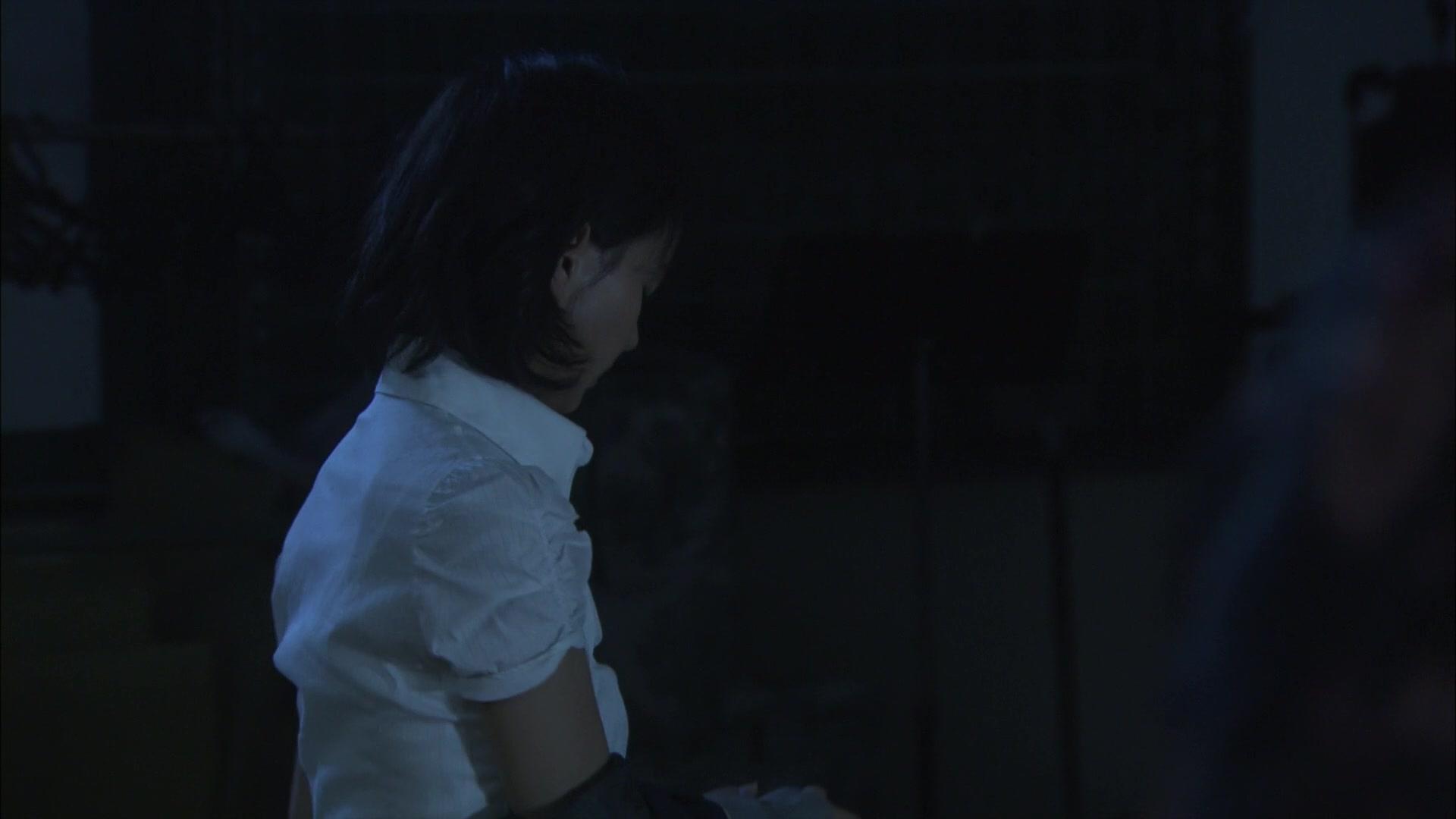 Jiu - Special Investigation Team Episode 2