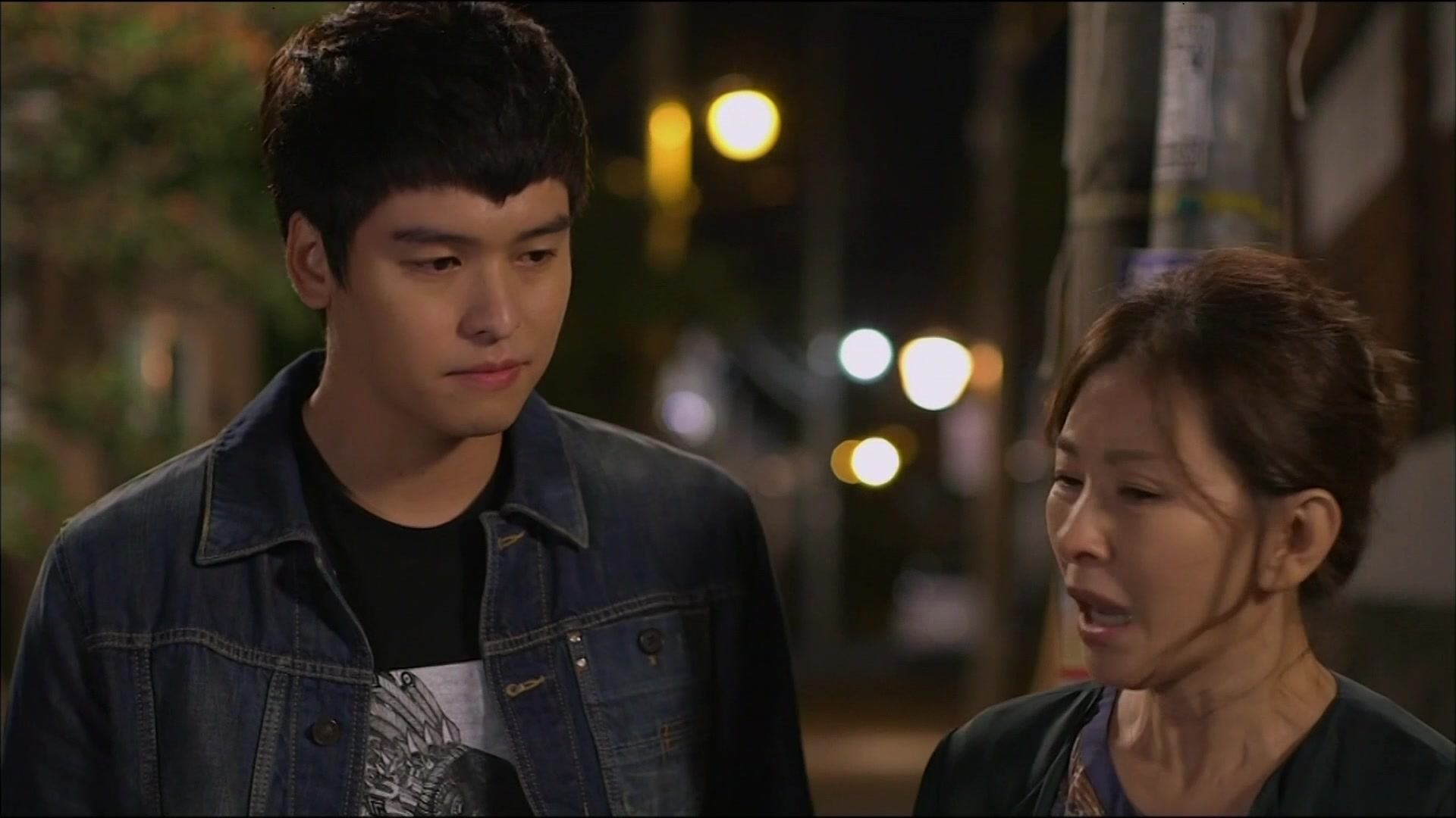 Rosy Lovers Episode 3