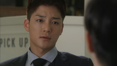 Si Woo Visits Se Na's House: My Lovely Girl