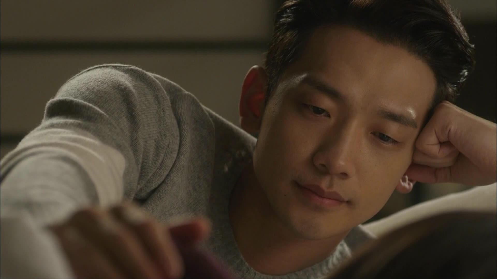 Si Woo's Selfie Kiss to Se Na: My Lovely Girl