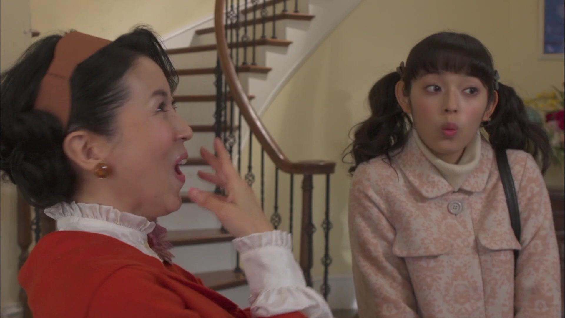 Mischievous Kiss 2: Love in TOKYO Episode 2