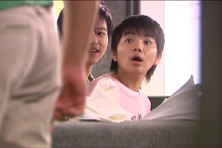 Hana Kimi Episode 6