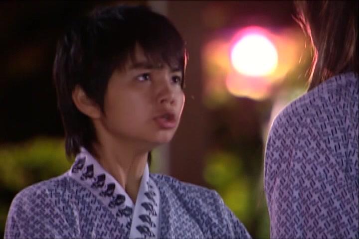 Hana Kimi Episode 12