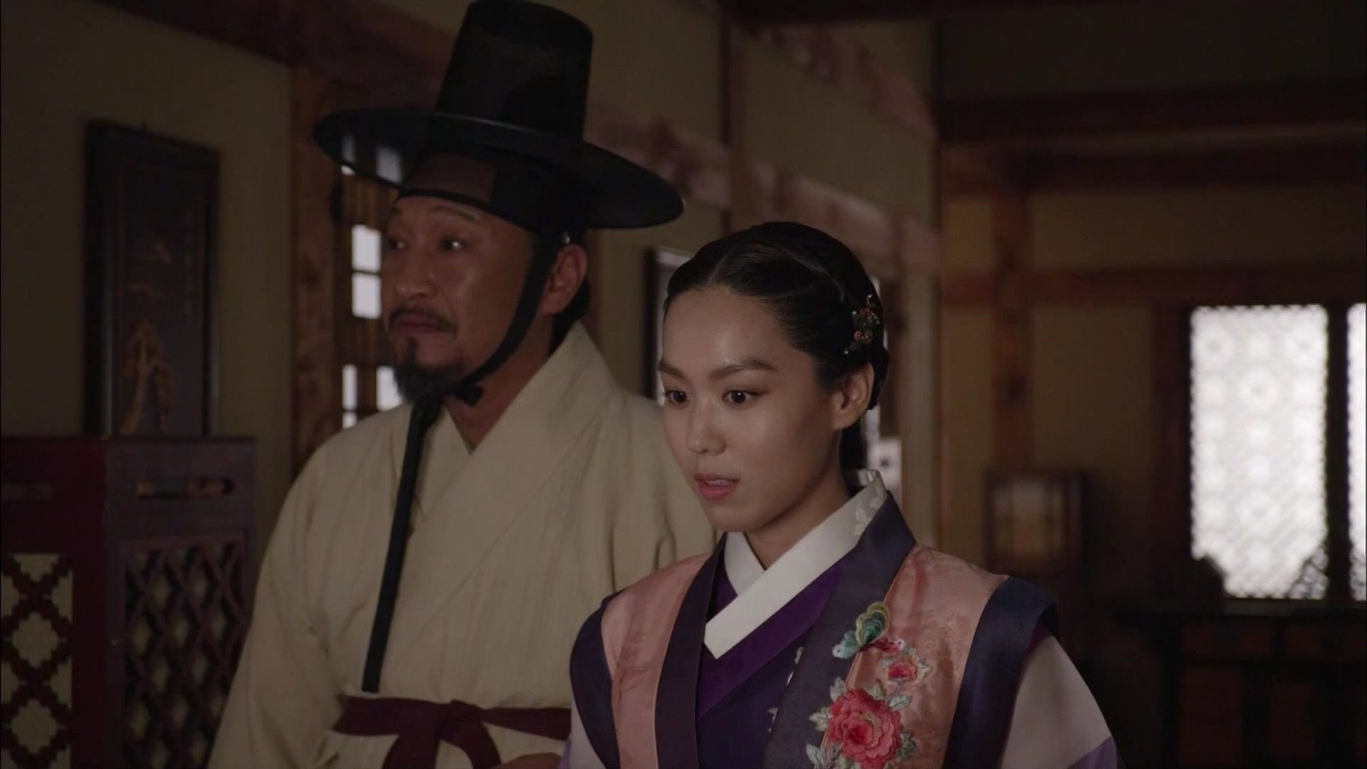 The King's Face Episode 6