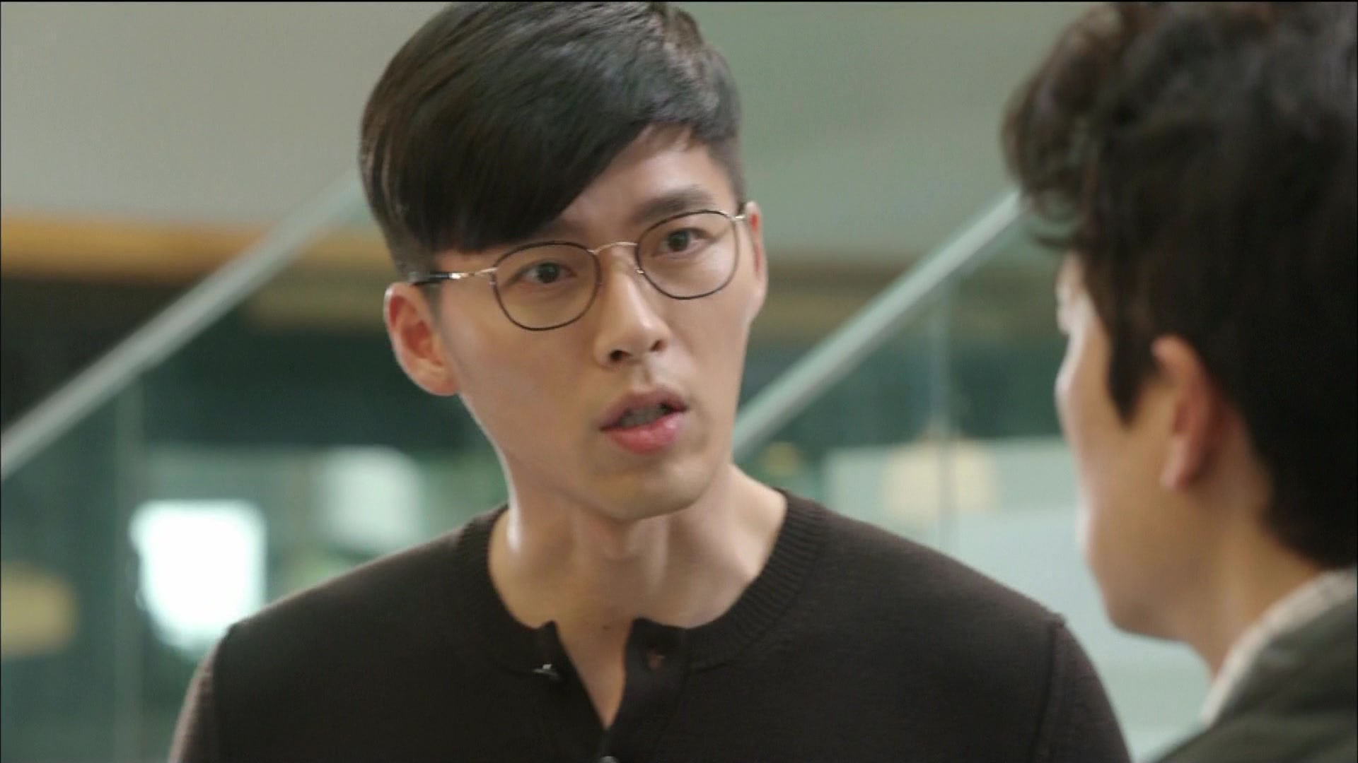 Hyde, Jekyll, Me Episode 4