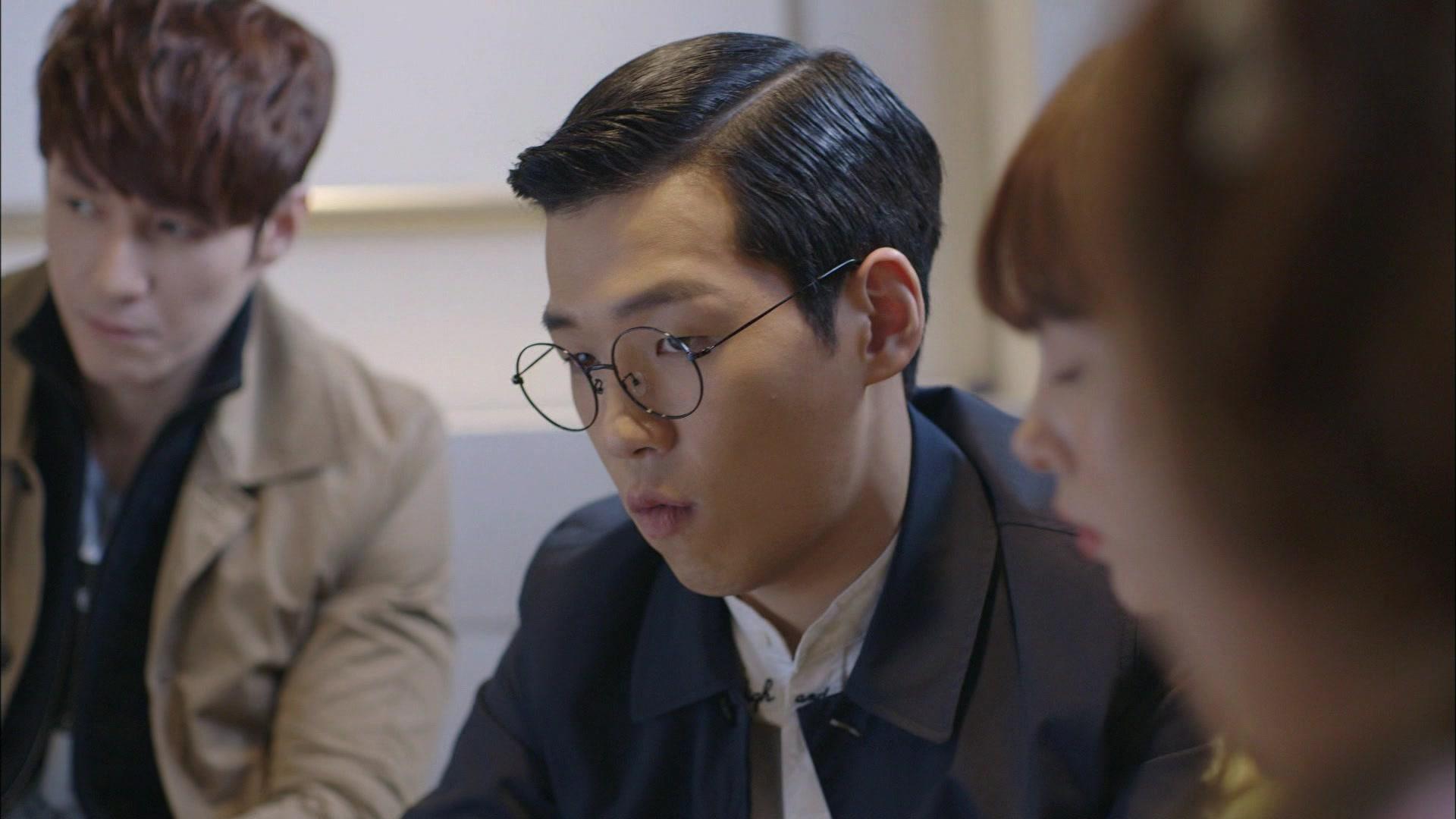 Persevere, Goo Hae Ra (Sing Again, Hera Gu ) Episode 6