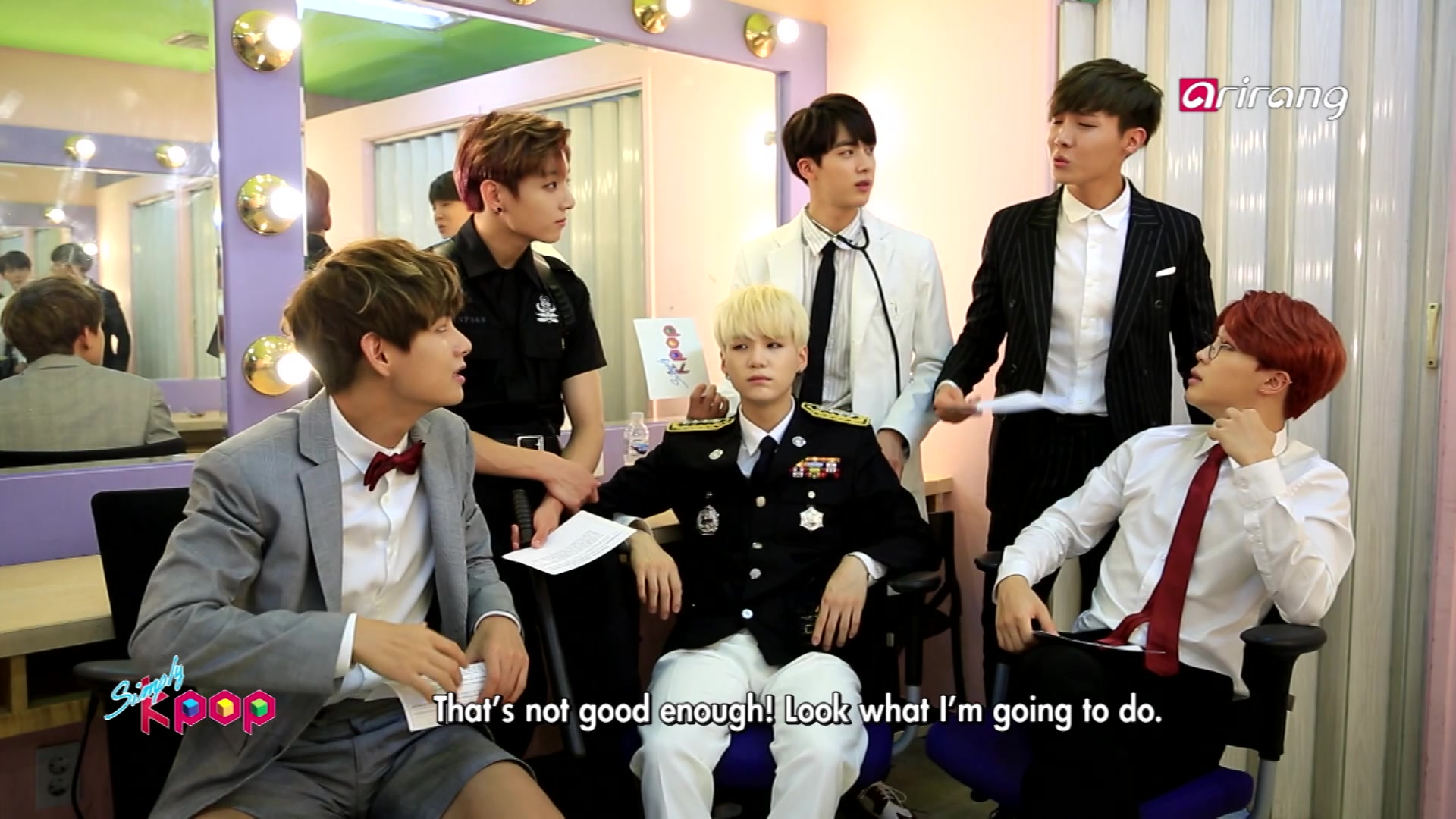 Simply K-pop Episode 170