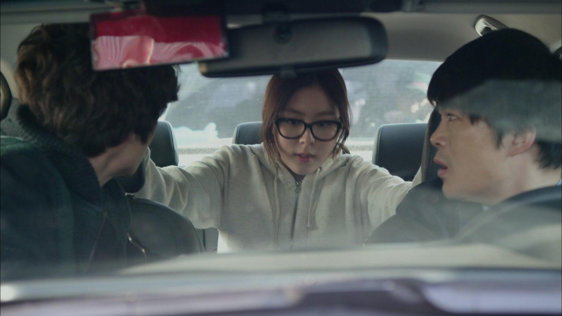 Fool's Love (aka Ho Goo's Love) Episode 4