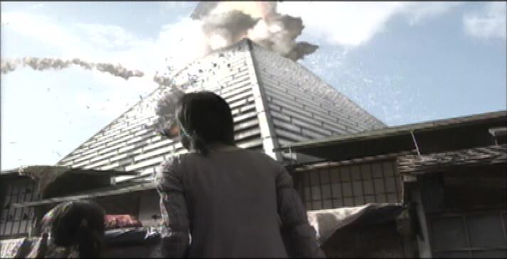 Tokyo Zombie Trailer 2: Tokyo Zombie