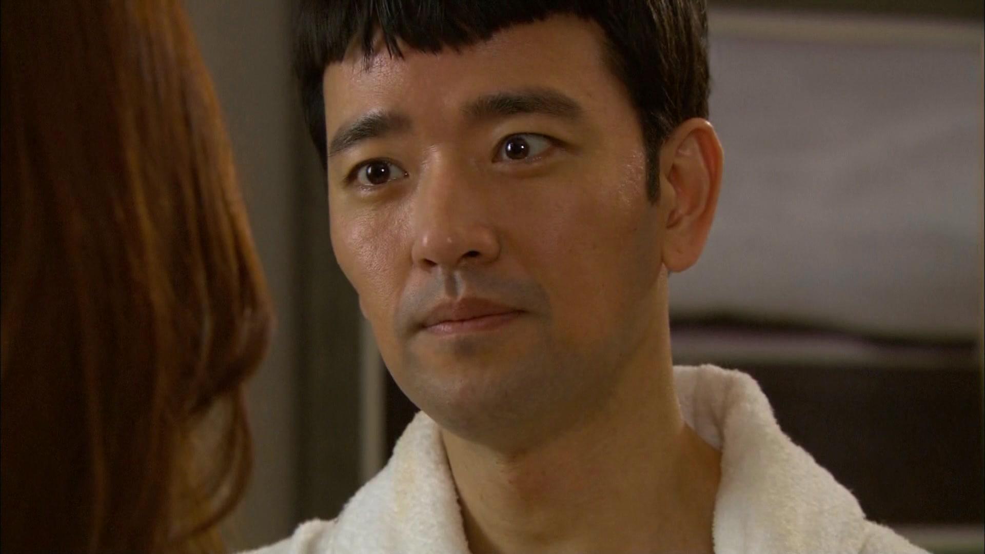 Soon Jin's Surprise News for Woon Tak: My Heart Twinkle Twinkle