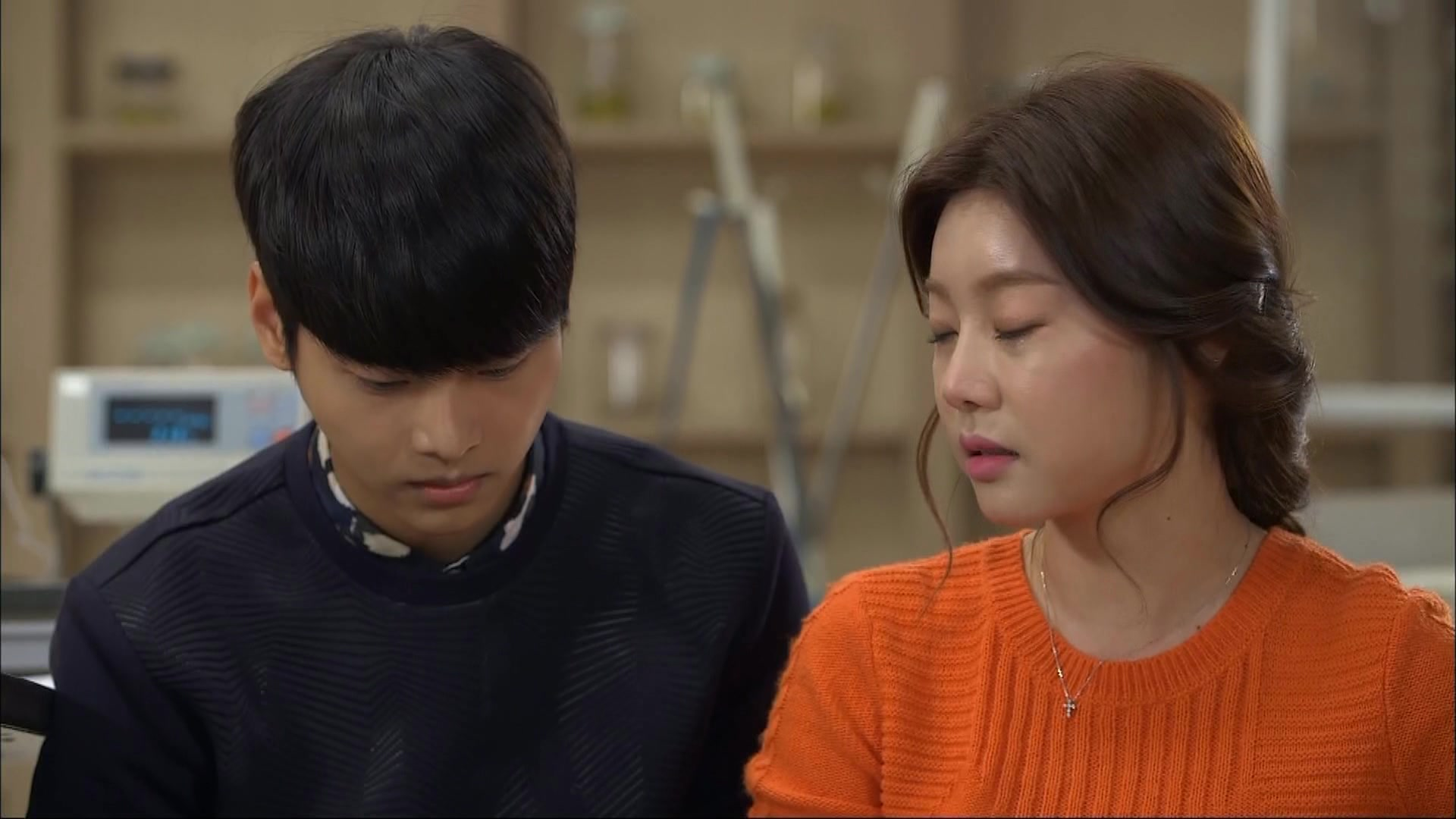 VIXX's N Comforts Girl's Day's So Jin: Family Is Coming