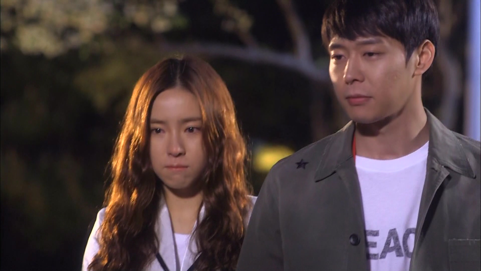 The Girl Who Sees Smells Episode 9