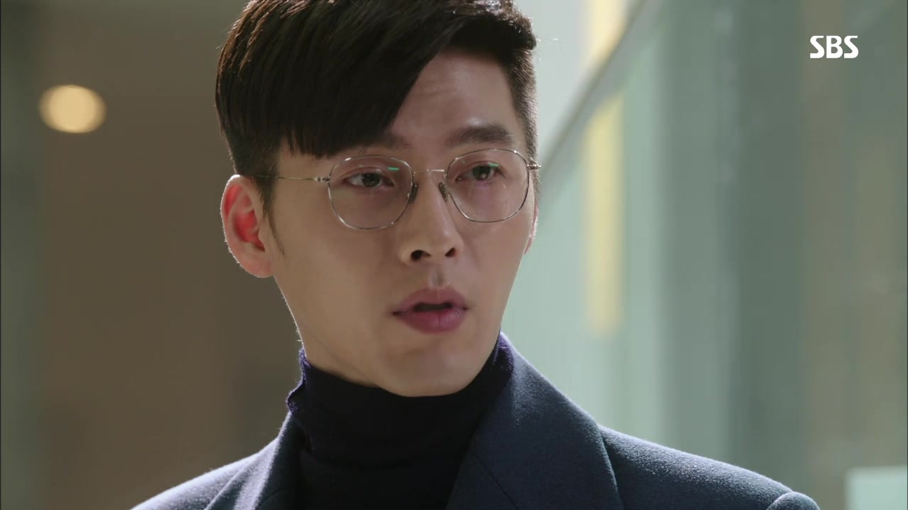Seo Jin Confesses Ha Na: Hyde, Jekyll, Me