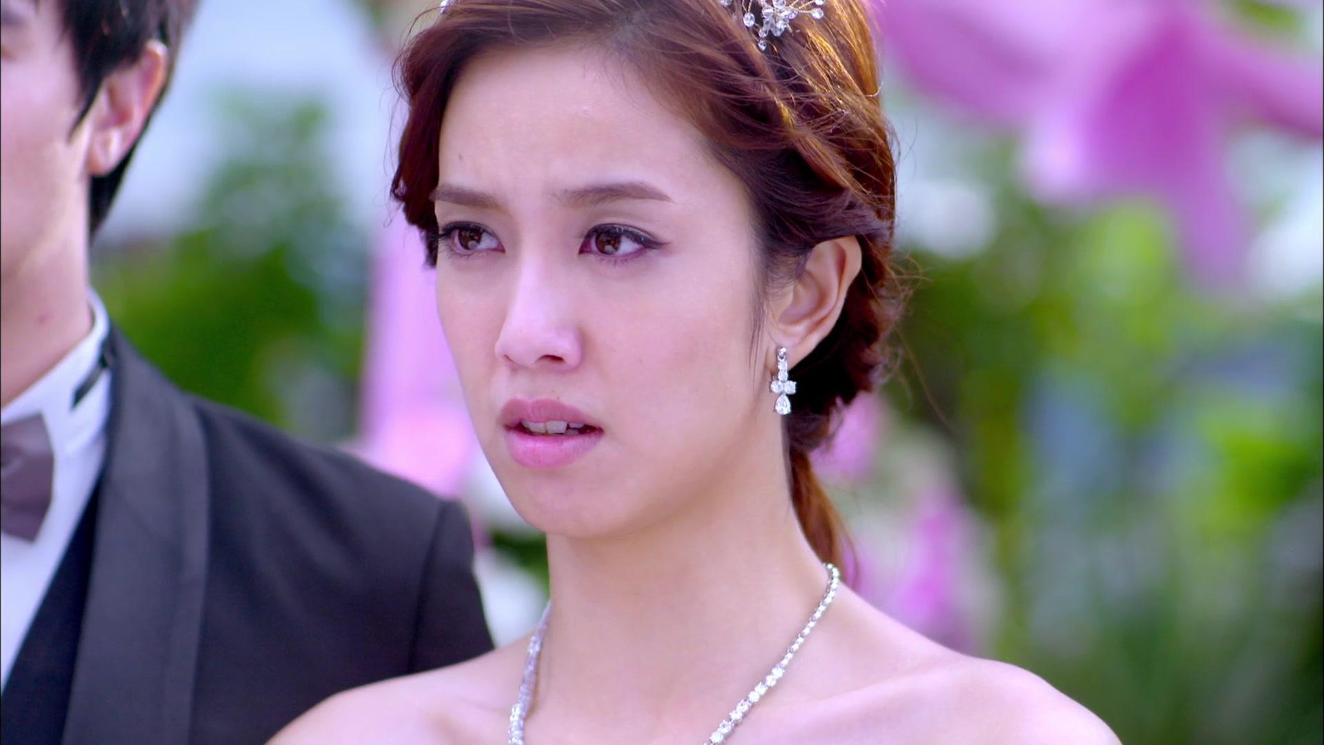 Jian Ren's message to Yuan Fei: Boysitter
