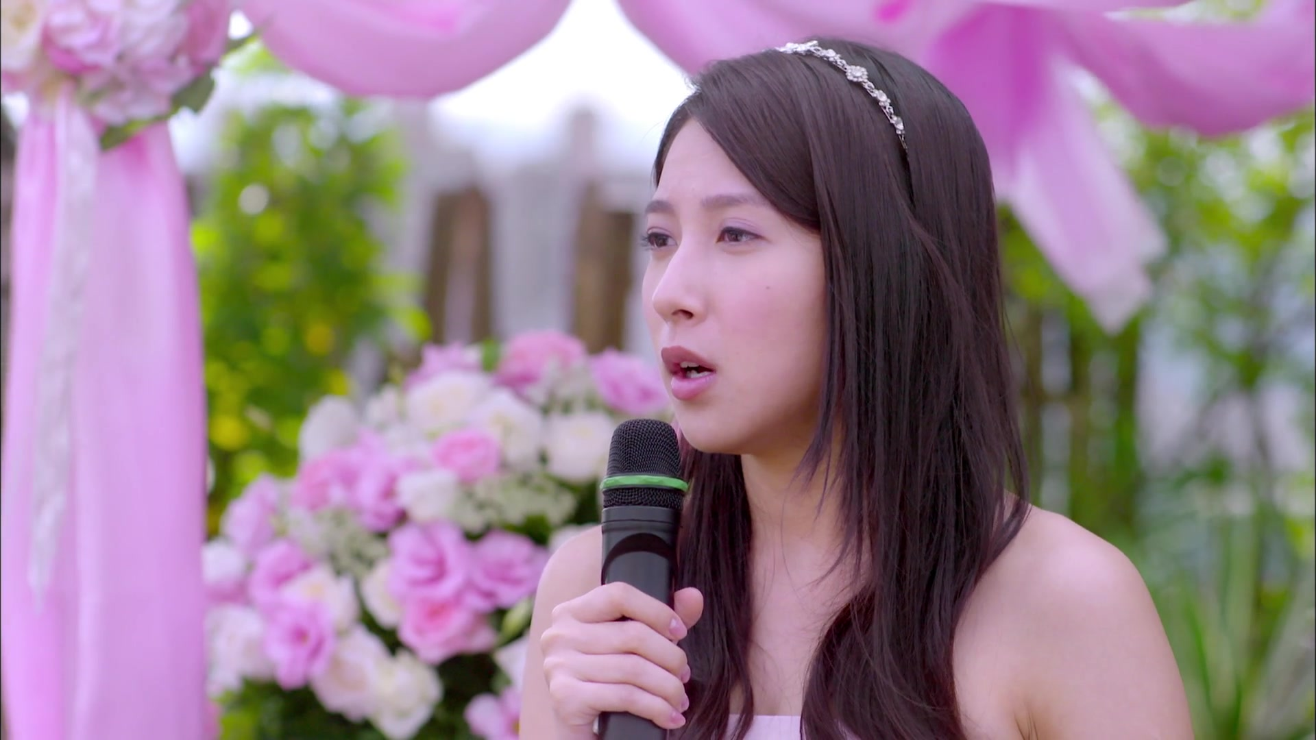 Mei Lin tricks Jian Ren: Boysitter