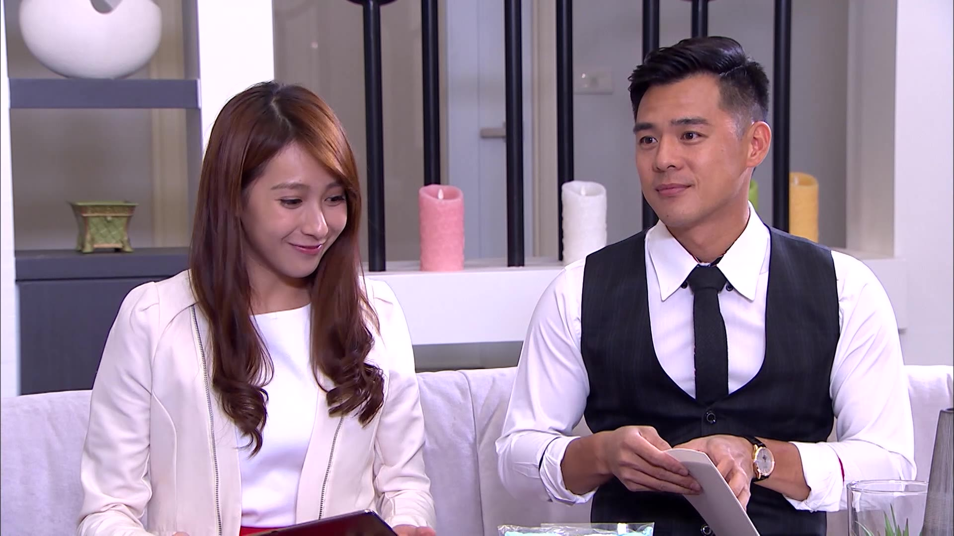 Be With You Episode 6