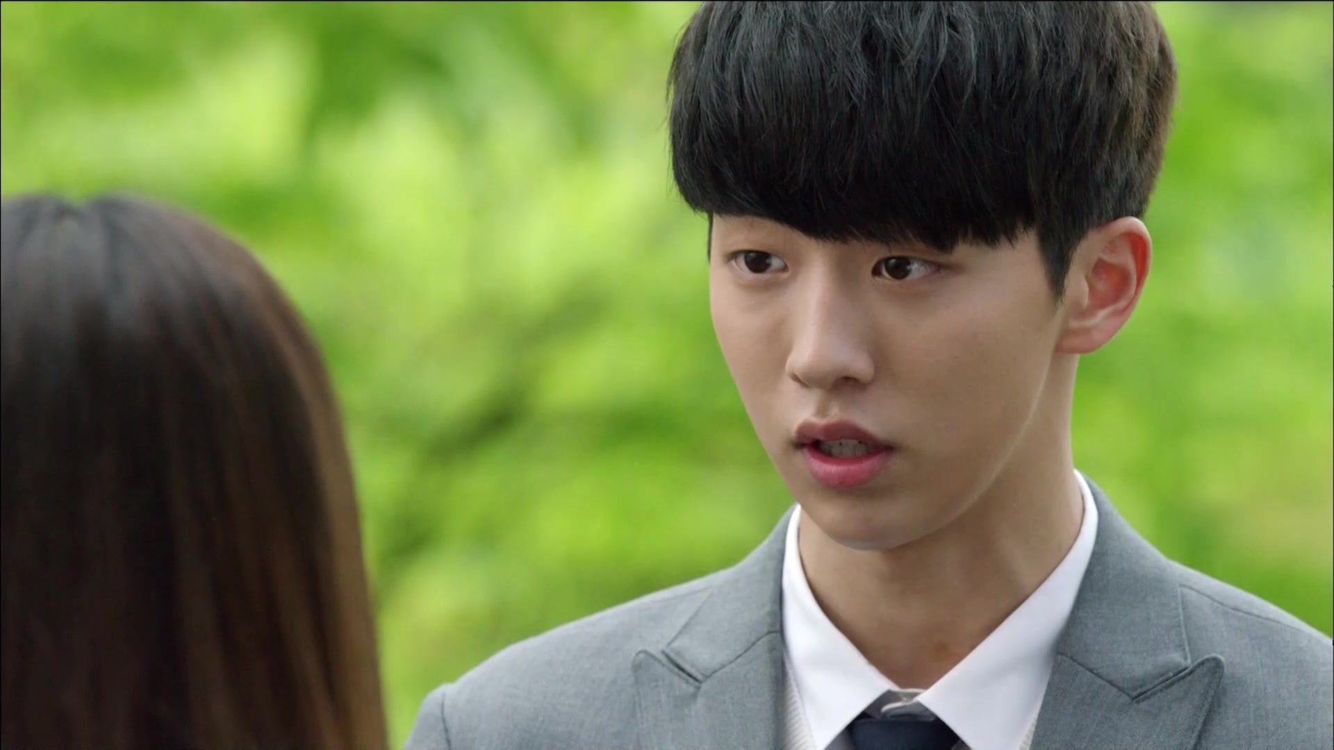 Who Are You: School 2015 Episode 3