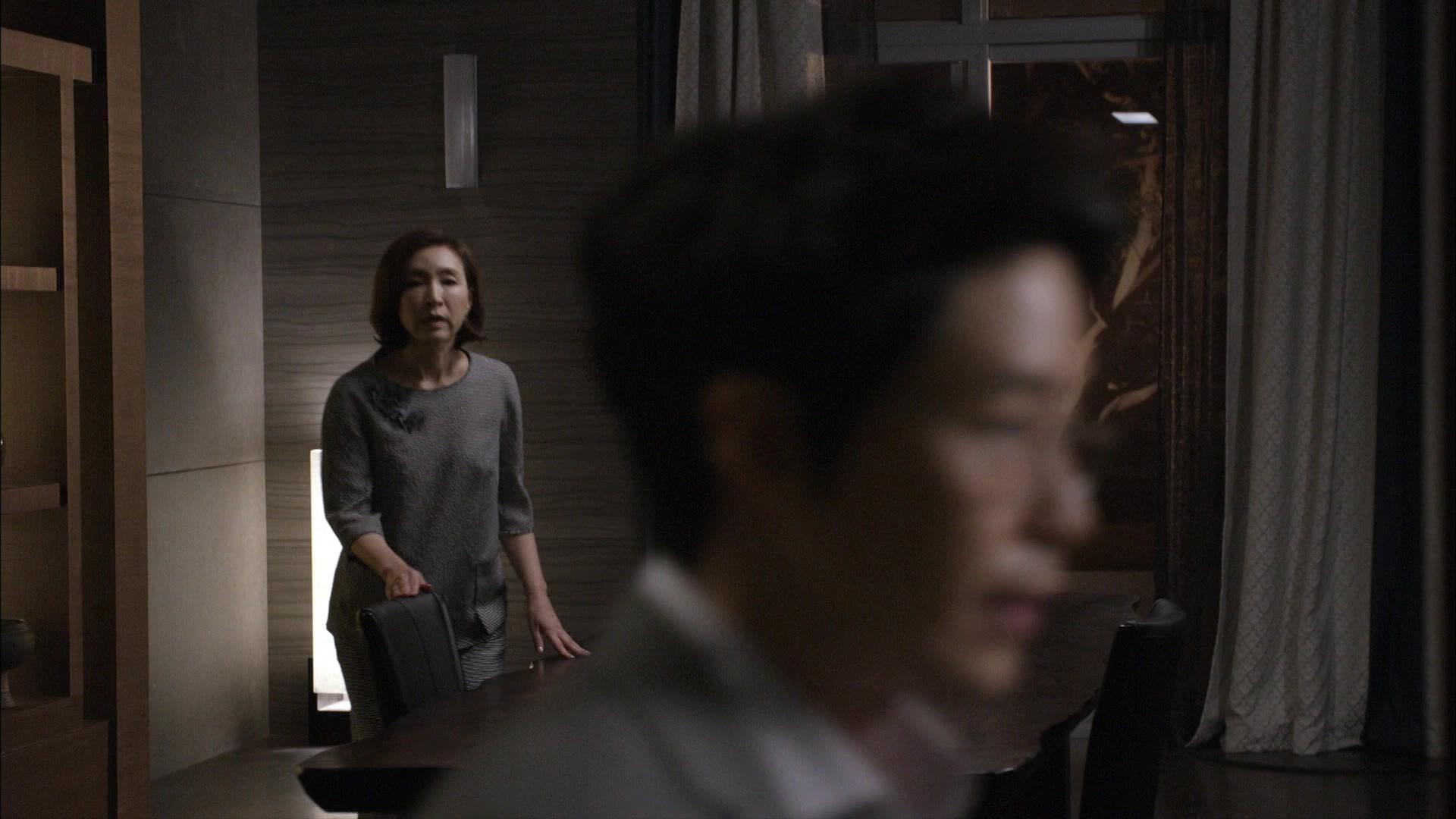 Masked Prosecutor Episode 13