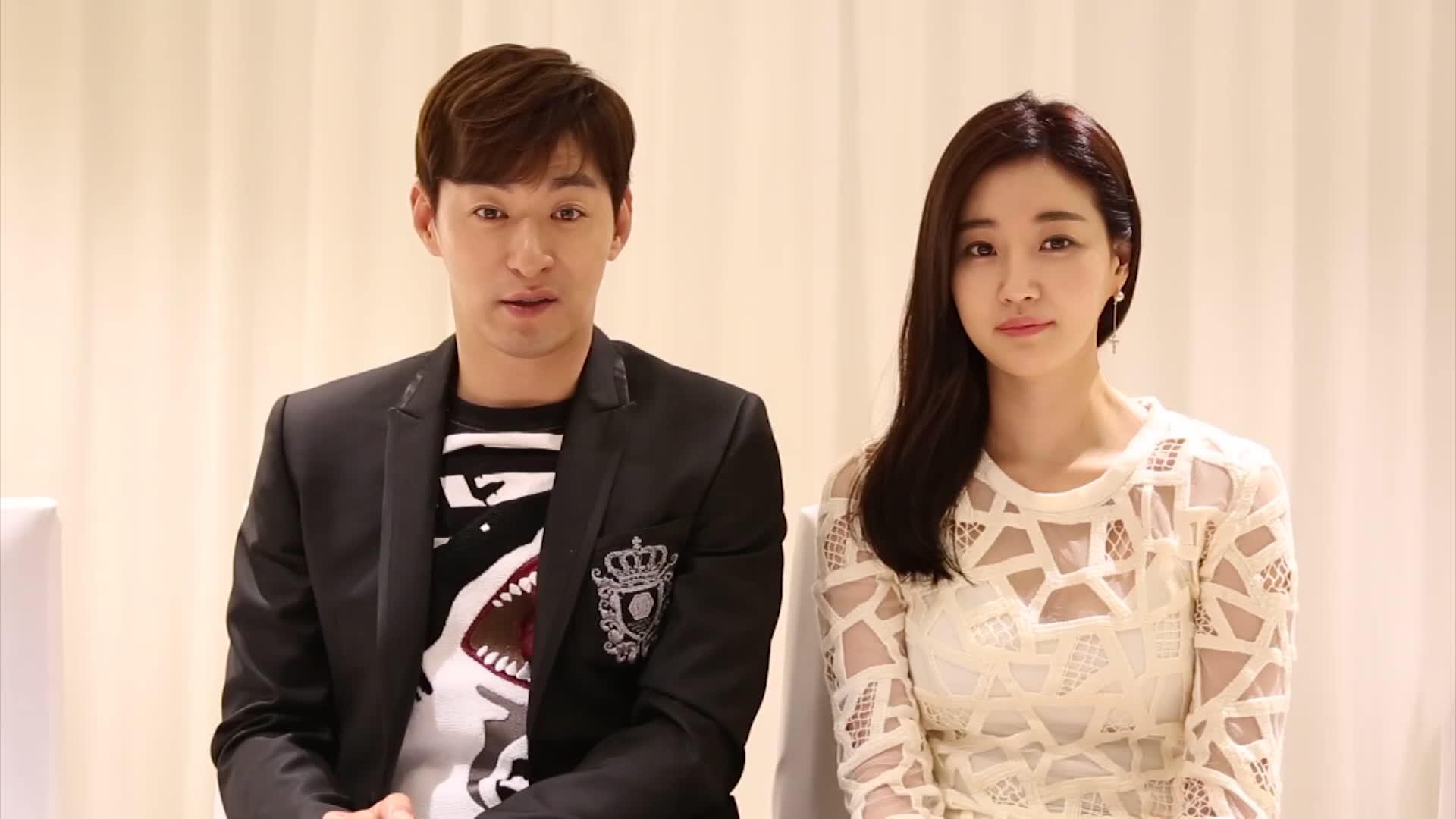Joo Jin Mo's Shoutout to Viki Fans: My Love Eun Dong