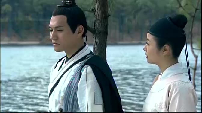 The Glamorous Imperial Concubine Episode 2