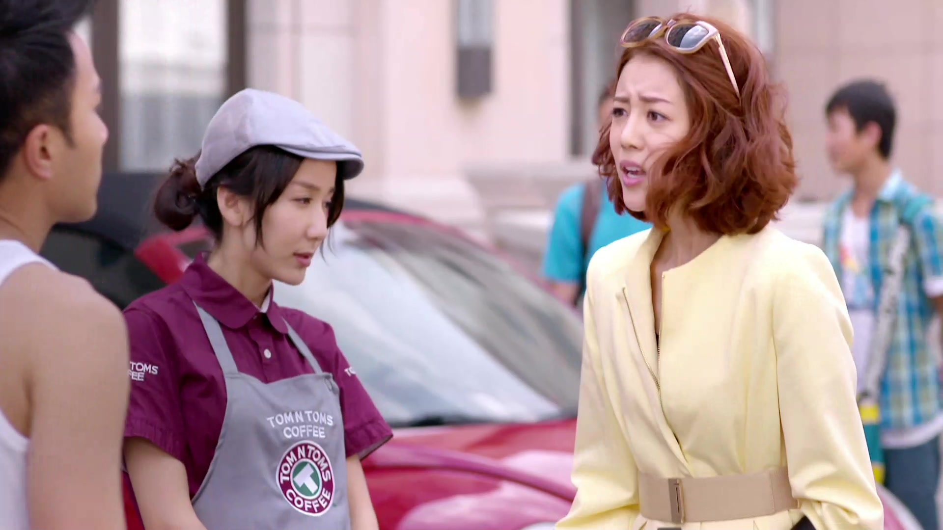 You Are My Sisters Episode 5