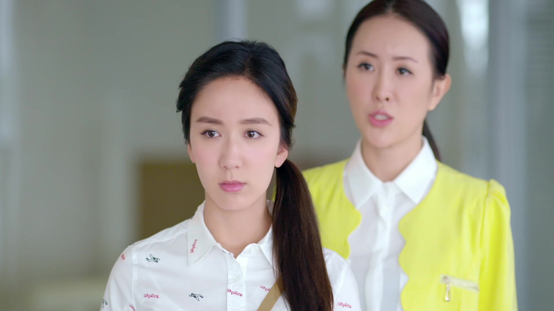 You Are My Sisters Episode 40