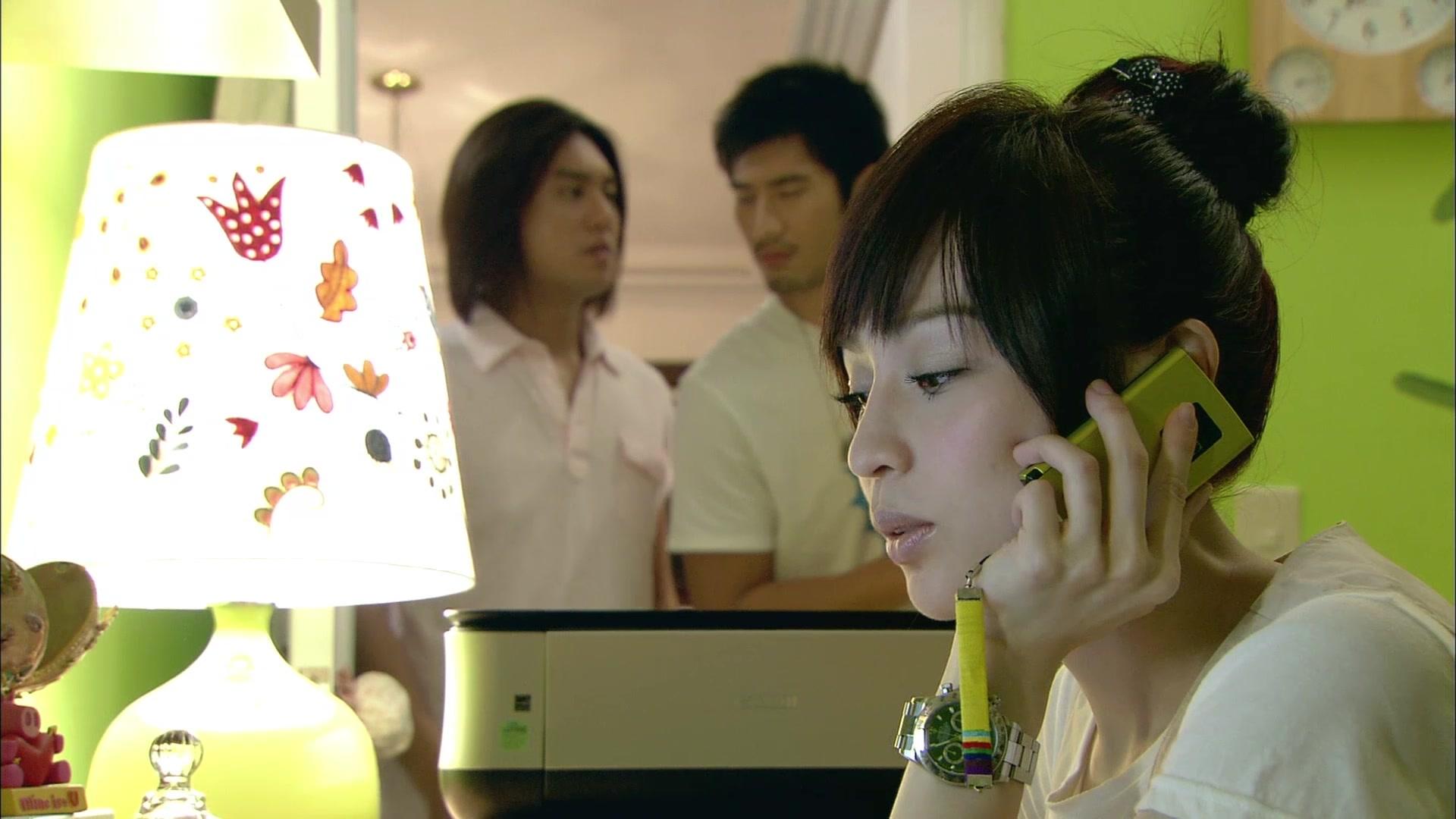 Momo Love Episode 3