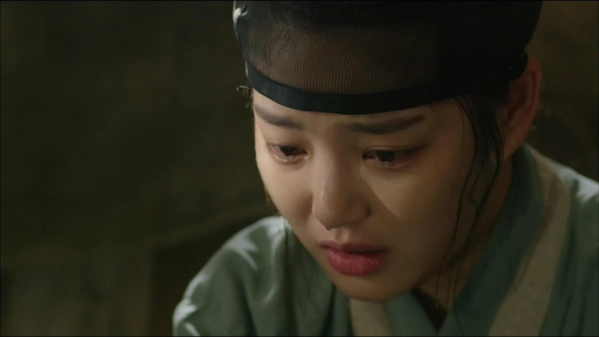 Scholar Who Walks The Night Episode 7