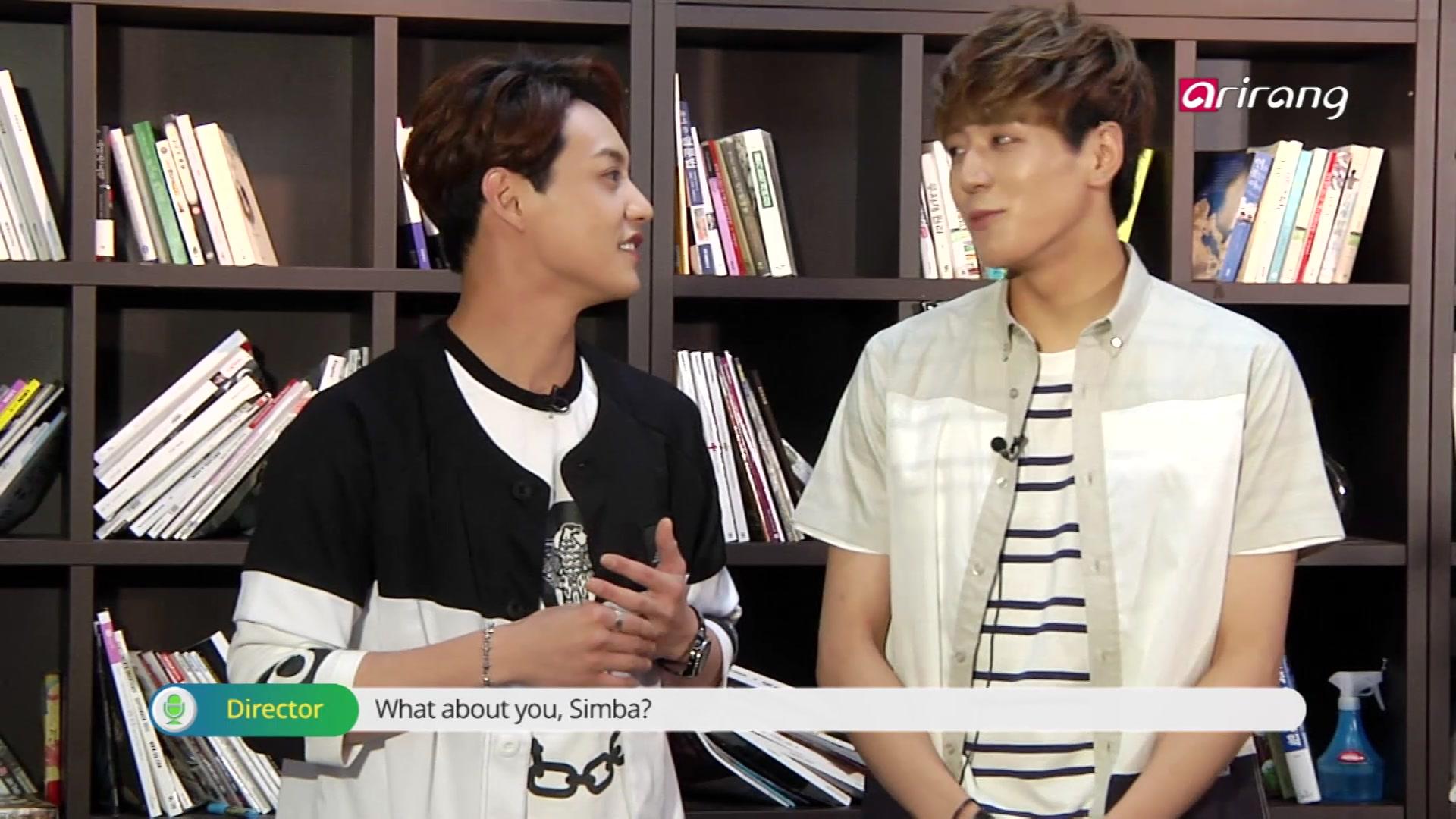 Pops in Seoul Episode 2938