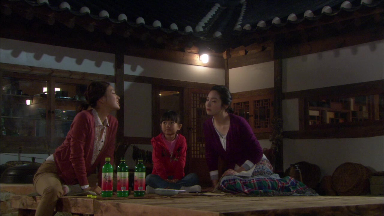 Kimchi Family Episode 6
