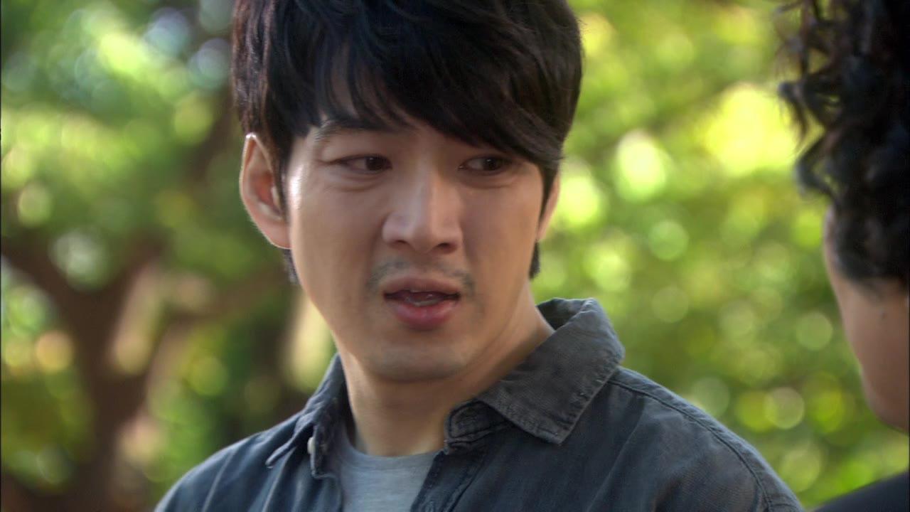 Kimchi Family Episode 5