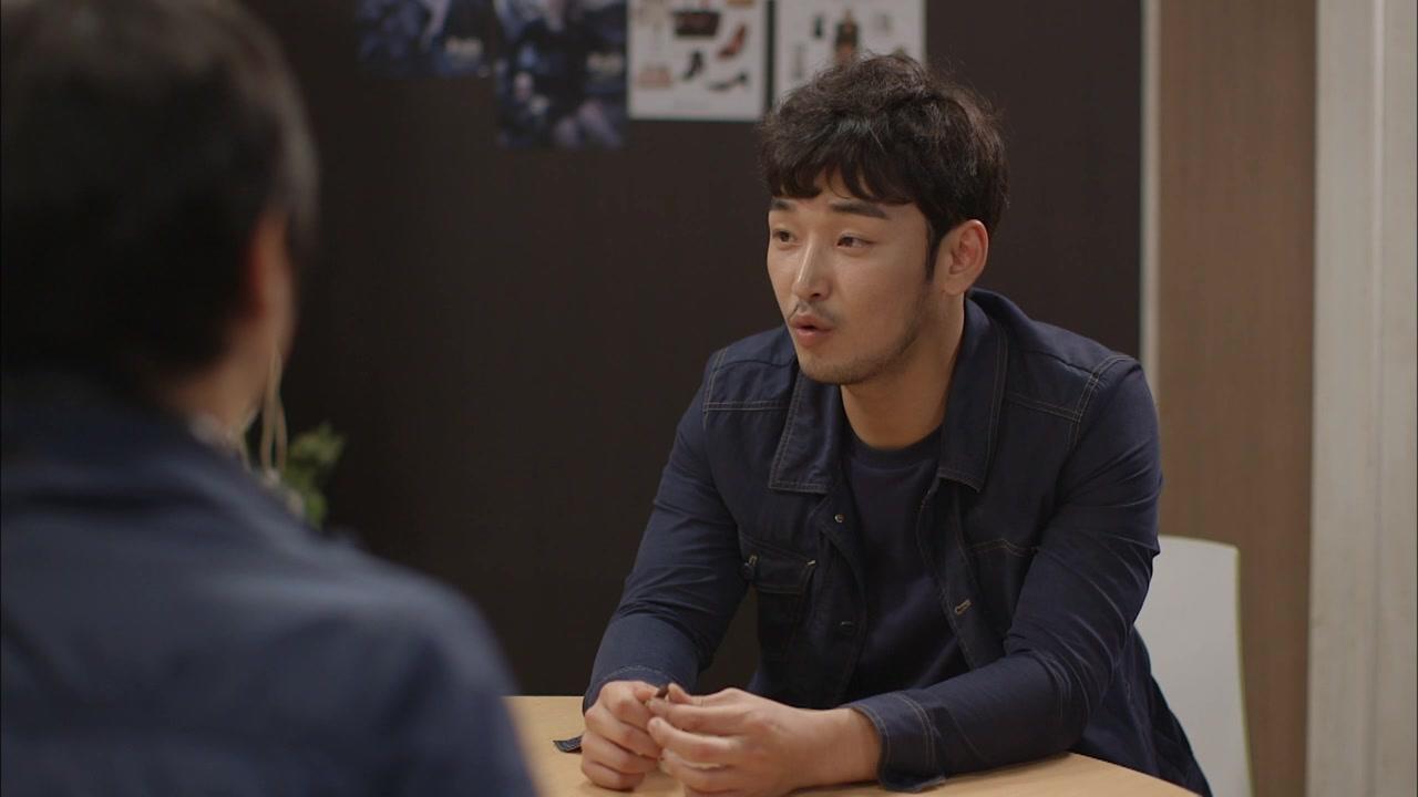 Yoo Na's Street Episode 6
