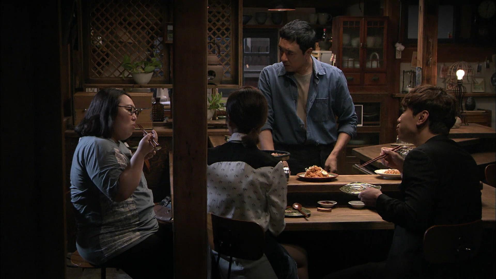 Midnight Diner Episode 16