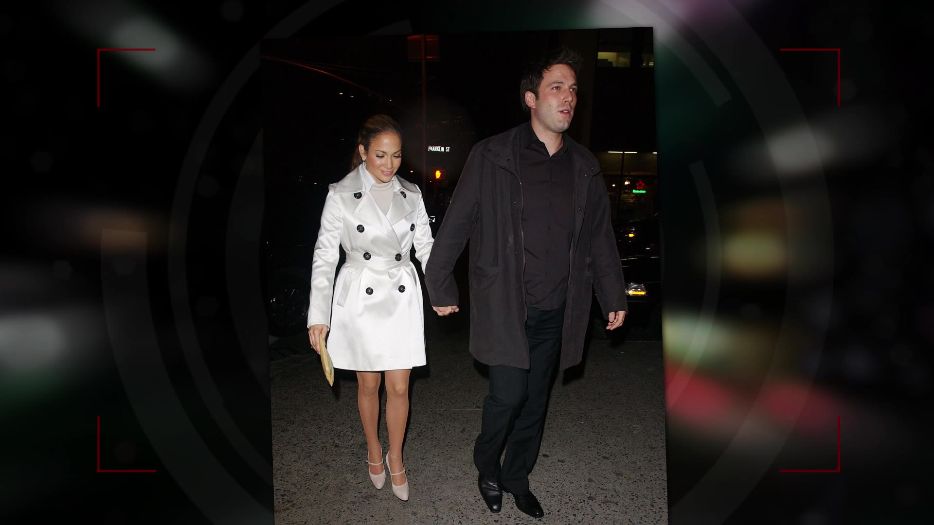 Did J.Lo Play a Part in Ben Affleck and Jennifer Garner's Split?