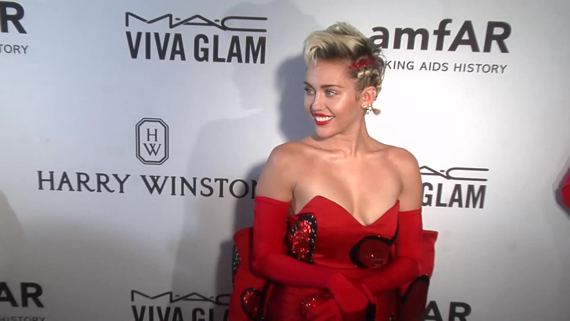 Miley Cyrus Is The Ultimate July 4th Style Icon