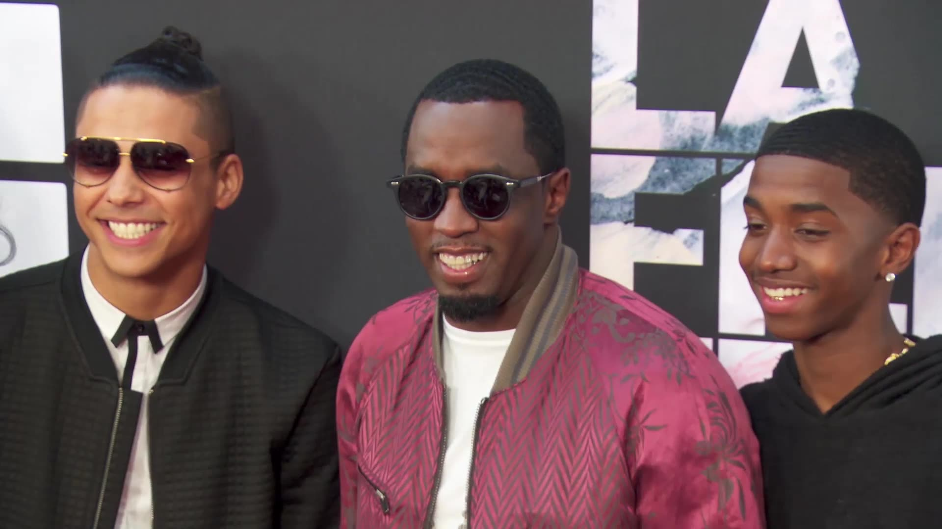 Sean Diddy Combs Won't Face Felony Charges Over UCLA Confrontation