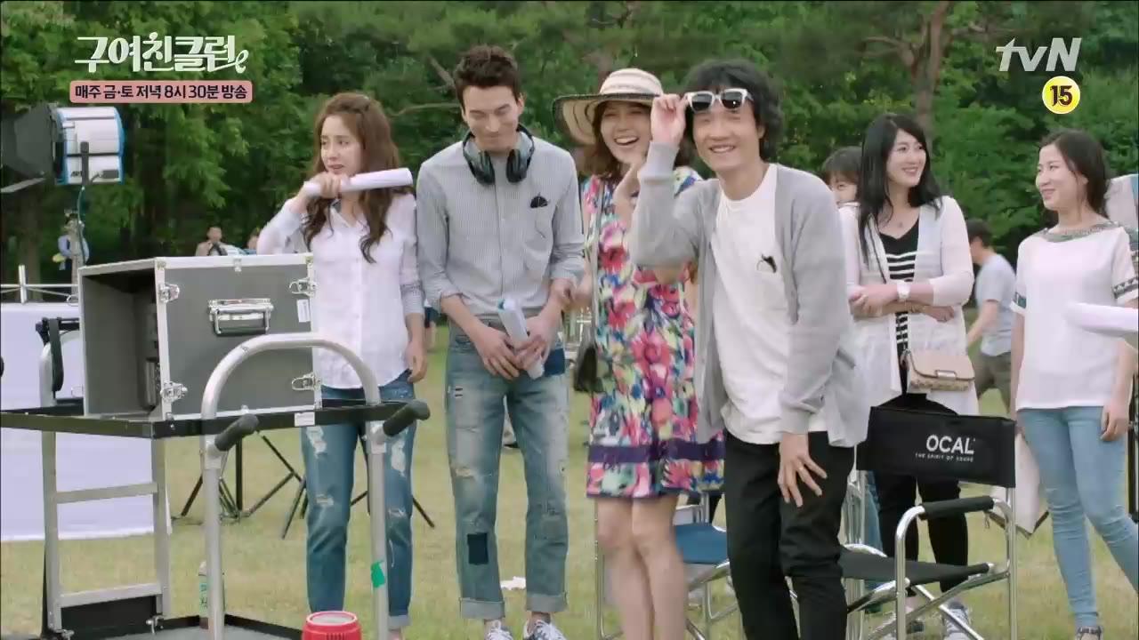EX-Girlfriends′ Club Episode12 Part5: Ex-Girlfriend Club Highlights