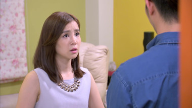 Jia Wei asks XIao Tong to trust him: Murphy's Law of Love