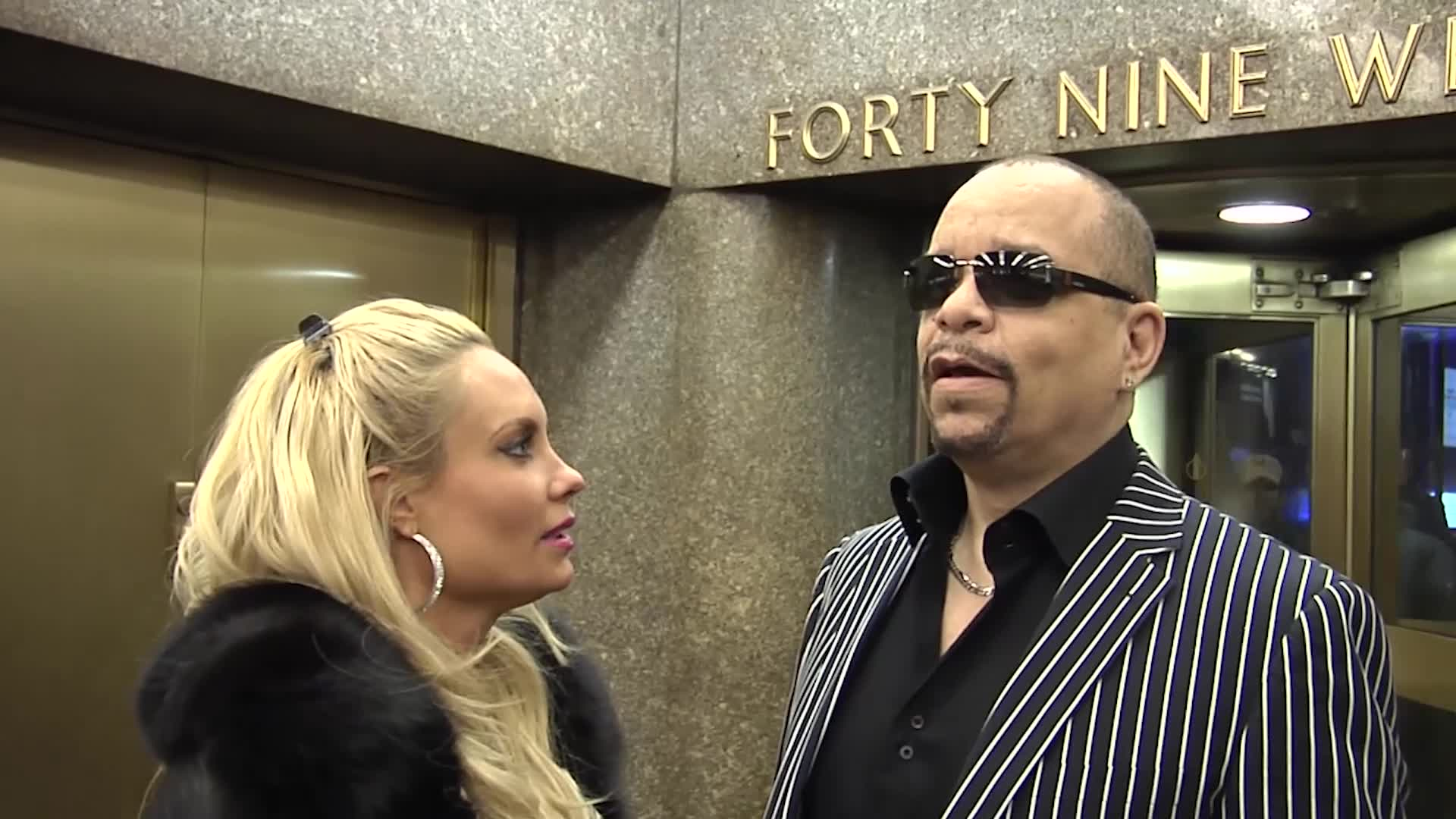 Coco Austin is Expecting a Baby, Ice T to be Father Again