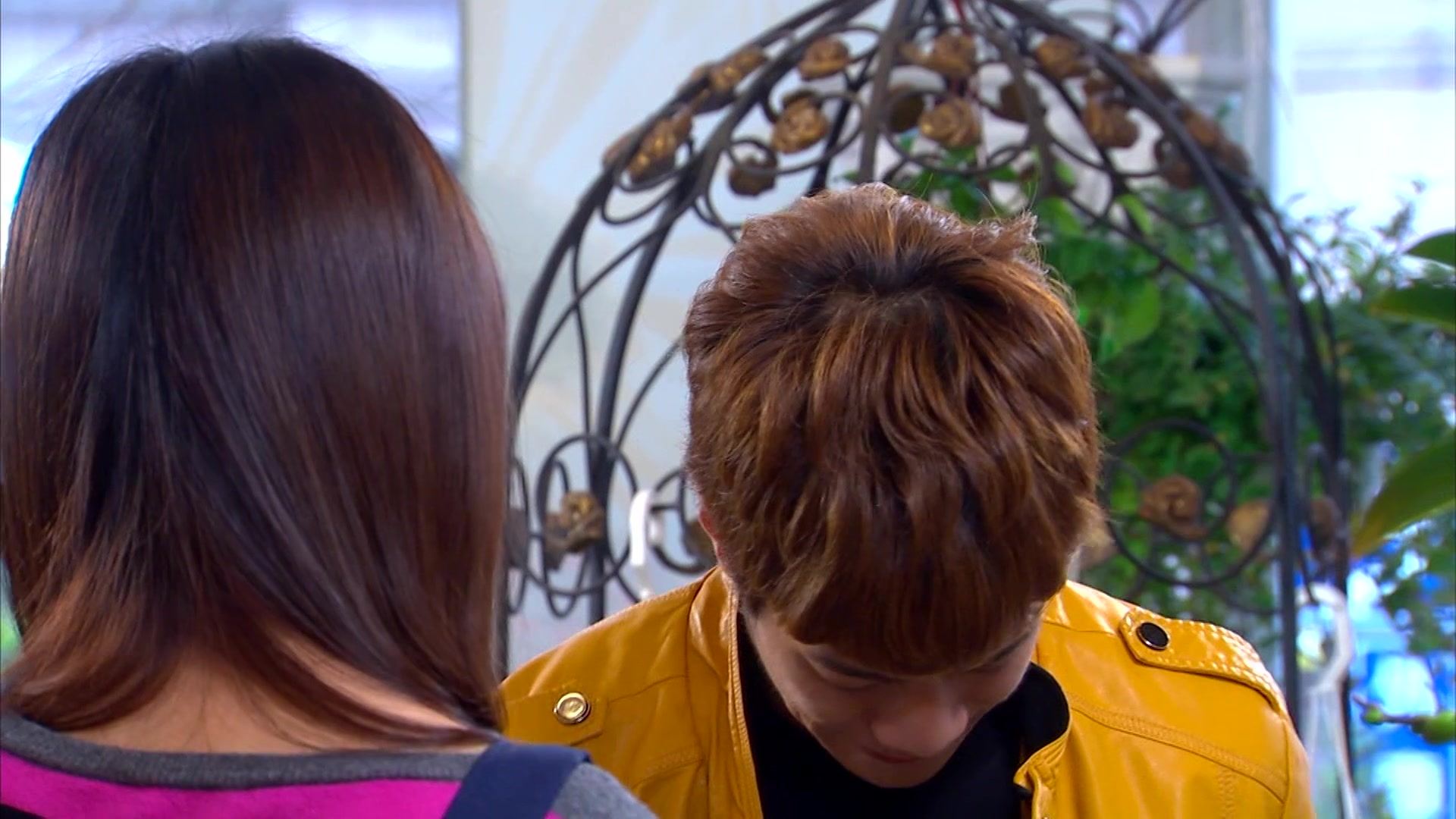 Jin Da Hua begins her transformation into Liang Yan: Princess' Stand In