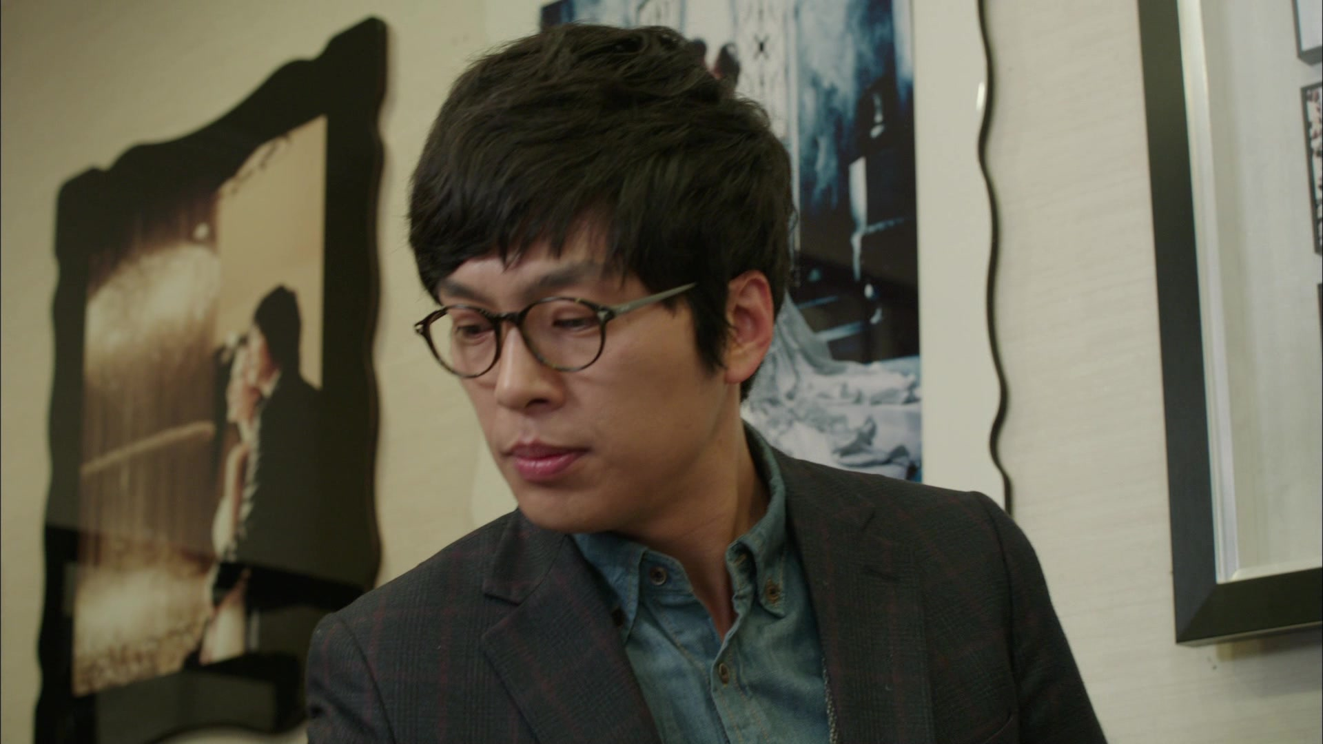 Jung Jin Woon & Park Ji Yeon's Makeover: Dream High 2
