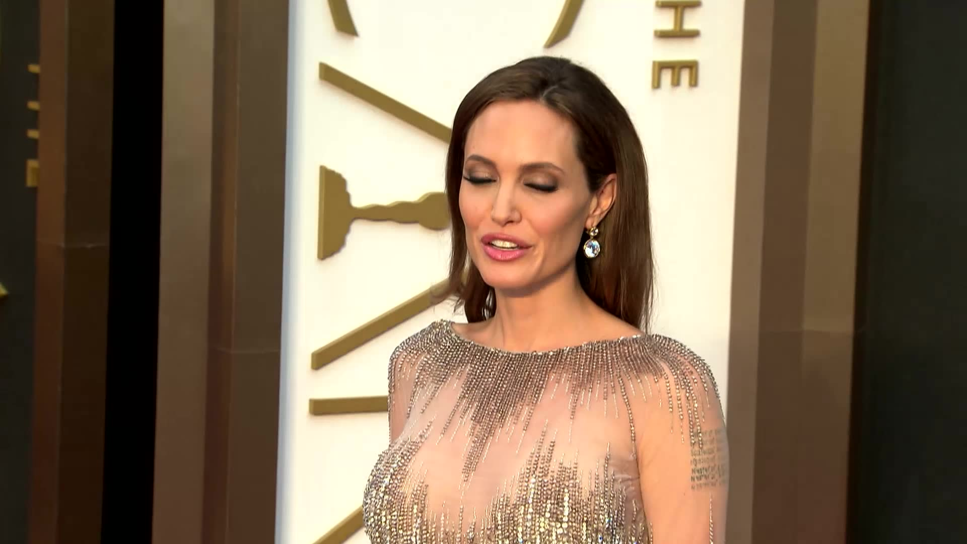 Angelina Jolie Discovered She Never Loved Acting