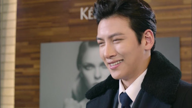Ji Chang Wook & Park Min Young's Makeover: Healer