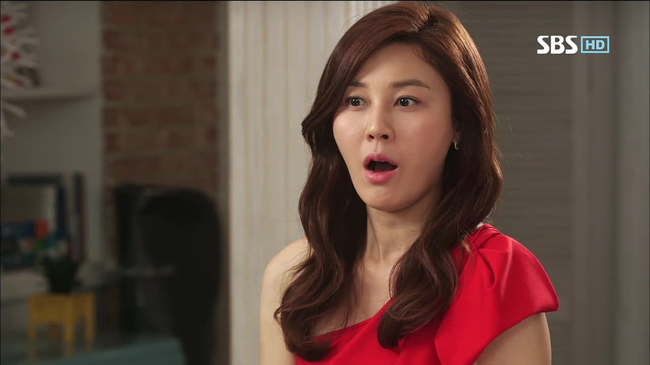 Kim Ha Neul's Makeover: A Gentleman's Dignity